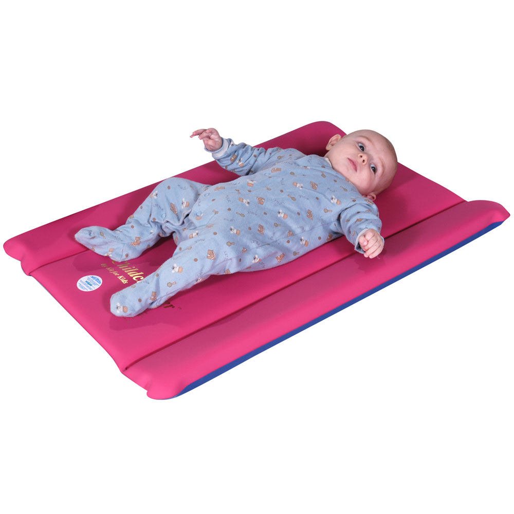 matelas langer pour enfant 76x47 cm kit for kids meubles langer accessoires sur. Black Bedroom Furniture Sets. Home Design Ideas