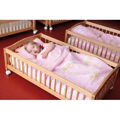 drap de couchage avec taie d 39 oreiller pour filles couleur rose set comprenant un drap de. Black Bedroom Furniture Sets. Home Design Ideas
