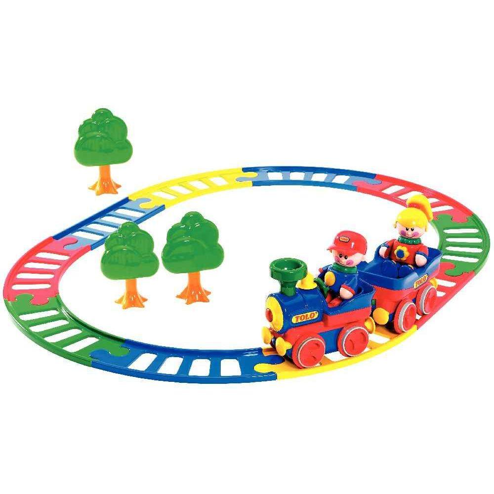Le train TOLO
