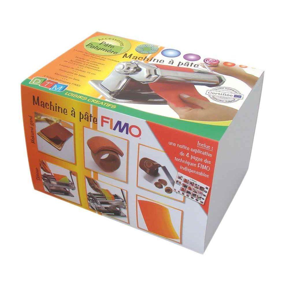 Machine à pâte Fimo