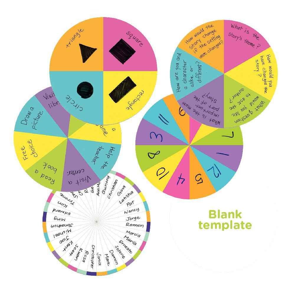 jeu de la roue magn tique educational insights apprendre compter sur planet eveil. Black Bedroom Furniture Sets. Home Design Ideas