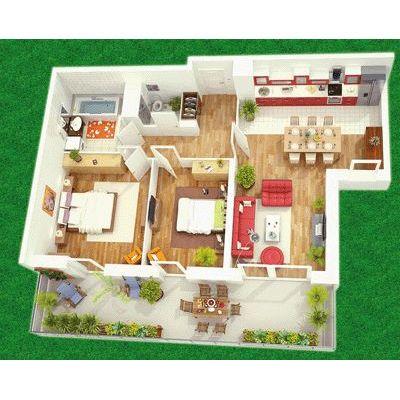 promotion tapis de jeu 39 la maison r aliste 39 100x150 cm chez planet eveil. Black Bedroom Furniture Sets. Home Design Ideas